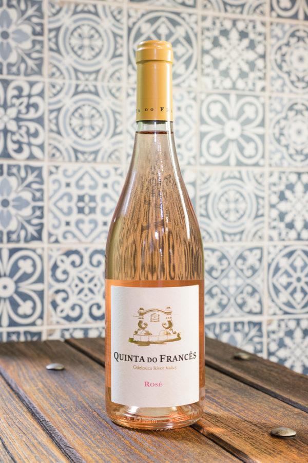 Quinta do Francês Rosé