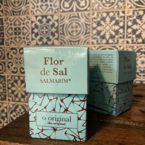 Zu sehen ist das beliebte Flor de Sal